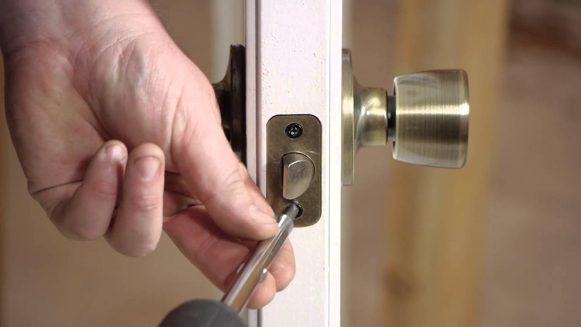 Дверные замки: что стоит знать?