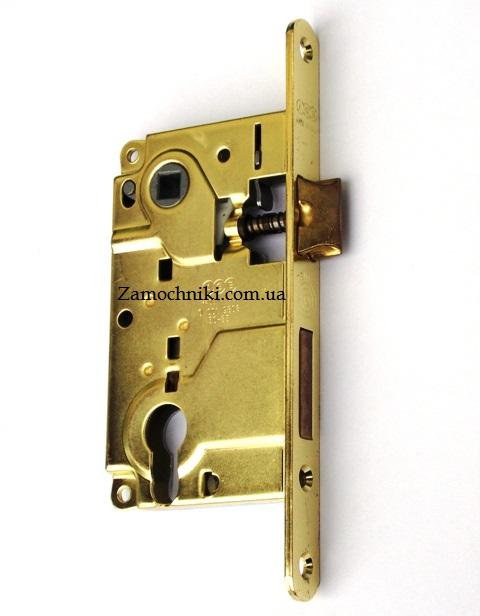 d96f477e Межкомнатный механизм AGB Centro (YaLe) золото empty