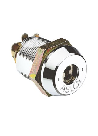 Замок для оборудования ABLOY CL106 22мм 28,5мм 11 DISCS CR SENTRY 2KEY