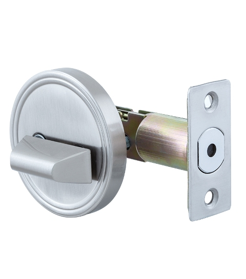 Ригель к замку MUL-T-LOCK DBM NICKEL SATIN